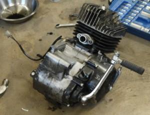 Moottorin irrotus_8