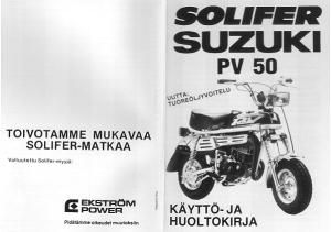 Suzuki PV manuaali_tuoreöljyvoitelulla_suomi_kannet