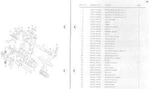 Suzuki PV moottori_varaosaluettelo_13-14