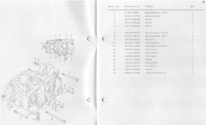 Suzuki PV moottori_varaosaluettelo_3-4