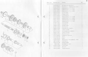 Suzuki PV moottori_varaosaluettelo_9-10