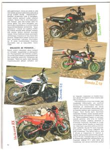 Suzuki PV artikkeli Bike 1991_2