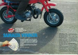 Suzuki PV artikkeli_7-1986_1