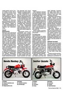 Suzuki PV artikkeli Tekniikan Maailma 4/1981 #2