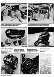 Suzuki PV artikkeli Tekniikan Maailma 4/1981 #3