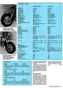 Suzuki PV artikkeli Tekniikan Maailma 4/1981 #4