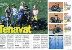Suzuki PV artikkeli_Tuulilasi 6-1997