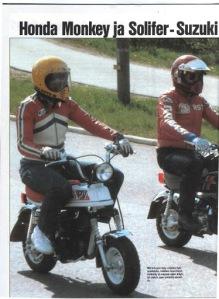 Suzuki PV artikkeli Tuulilasi 7/87_1