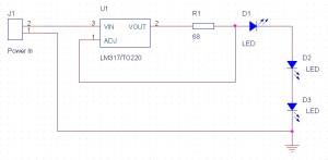 Ledin ohjauskytkentä_LM317_1
