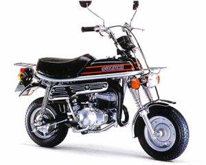 Suzuki EPO 1979